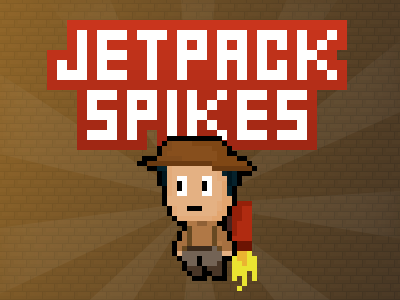 Jetpack Spikes